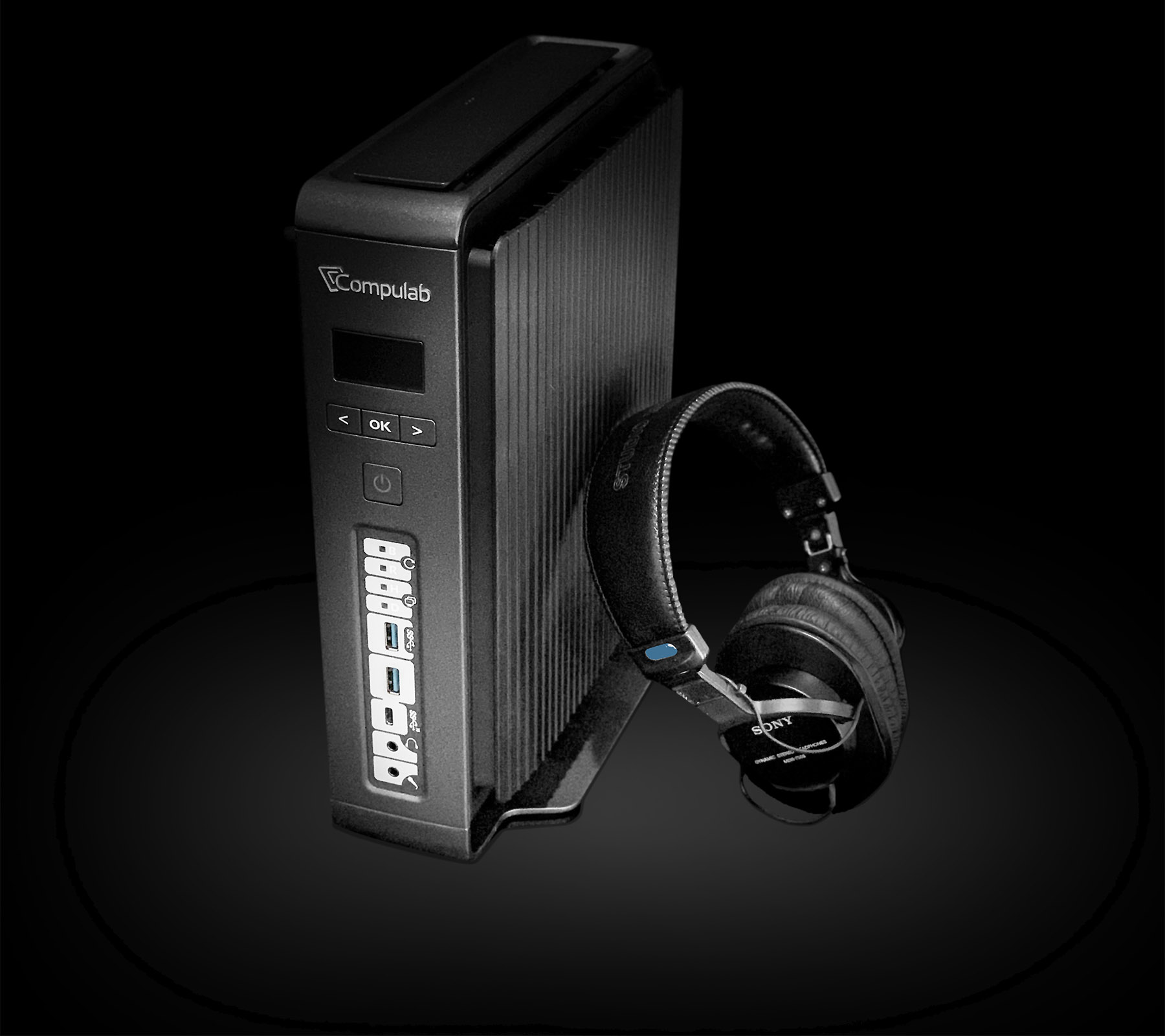 AirTop - The Ultimate Compact Music Production PC