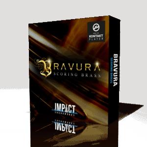 Bravura Scoring Brass