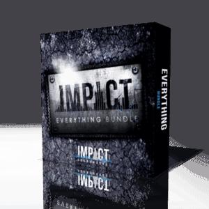 Impact Everything Bundle