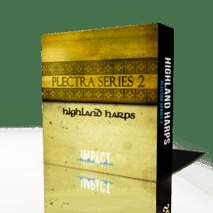 Plectra Series 2: Highland Harps