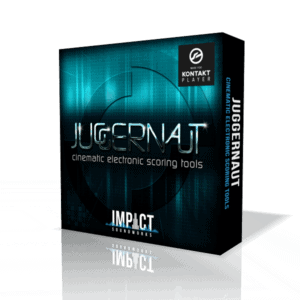 Juggernaut: Cinematic Electronic Scoring Tools