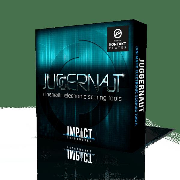Image result for impact soundworks juggernaut