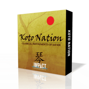 Koto Nation: Classical Instruments of Japan