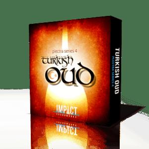 Plectra Series 4: Turkish Oud