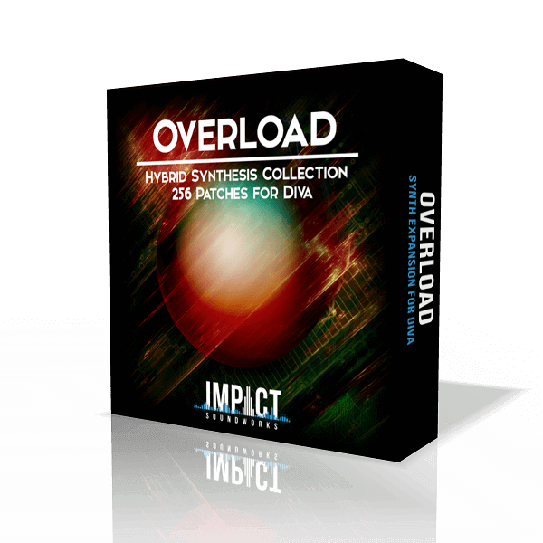 SYNTH PRESETS Archives - Impact Soundworks