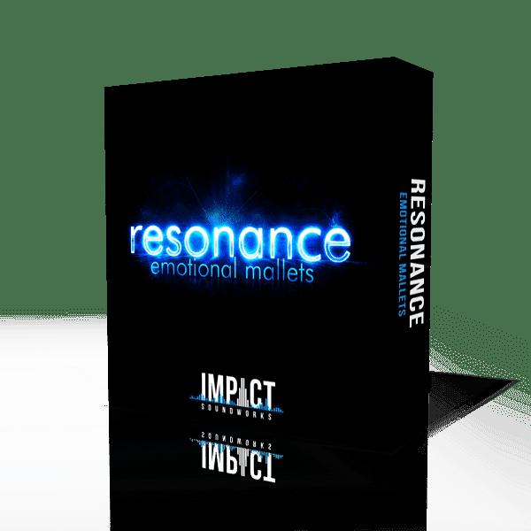 Resonance by Impact Soundworks (VST, AU, AAX)