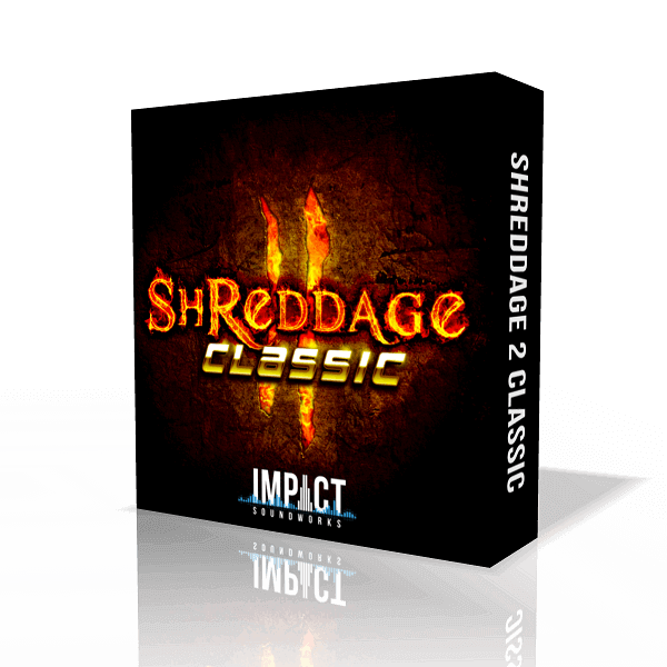 Image result for Shreddage Classic