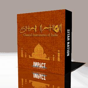 Sitar Nation