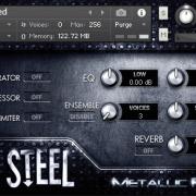 Impact Steel – Effects