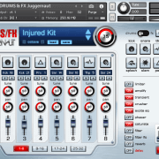 Juggernaut: Cinematic Electronic Scoring Tools – Drums/FX