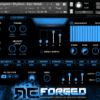 ReForged: Cinematic Metallic Sound Design – Designed