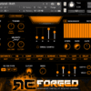 ReForged: Cinematic Metallic Sound Design – Natural