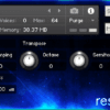Resonance: Emotional Mallets – Mixer