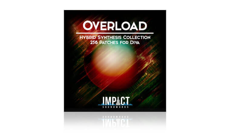 Overload by Impact Soundworks (VST, AU, AAX)
