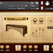 Rhapsody: Orchestral Percussion – Marimba
