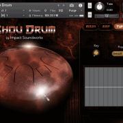 Shou Drum – Tune