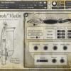 The Stroh Violin – Extras