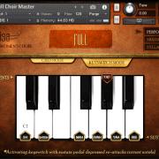 Vocalisa: Slavic Women's Choir – Keyswitch Mode