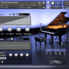 Pearl Concert Grand – Effects 1