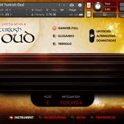 Plectra Series 4: Turkish Oud – Instrument