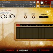 Plectra Series 4: Turkish Oud – Microtuning