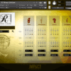 Rhapsody: Orchestral Colors – Brass Unison