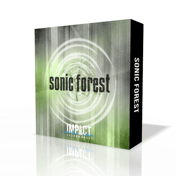 Image result for impact soundworks Sonic Forest