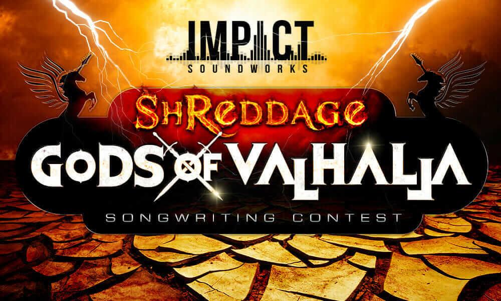 Shreddage Contest