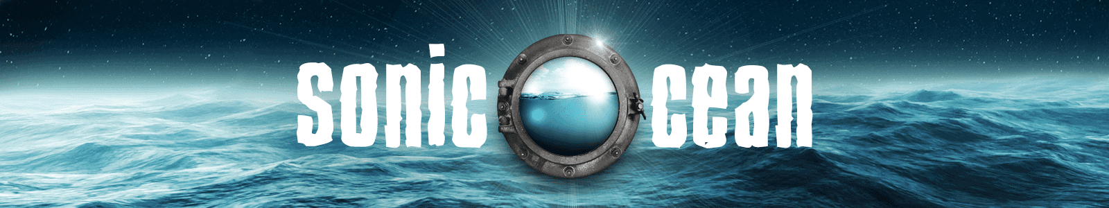 Sonic Ocean by Impact Soundworks (Kontakt VST, AU, AAX)