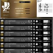 SA Jazz Multi Voicing