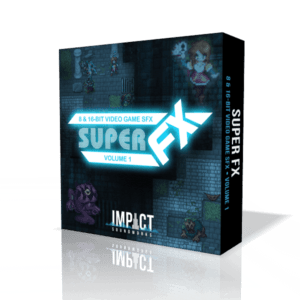 SOUND EFFECTS Archives - Impact Soundworks